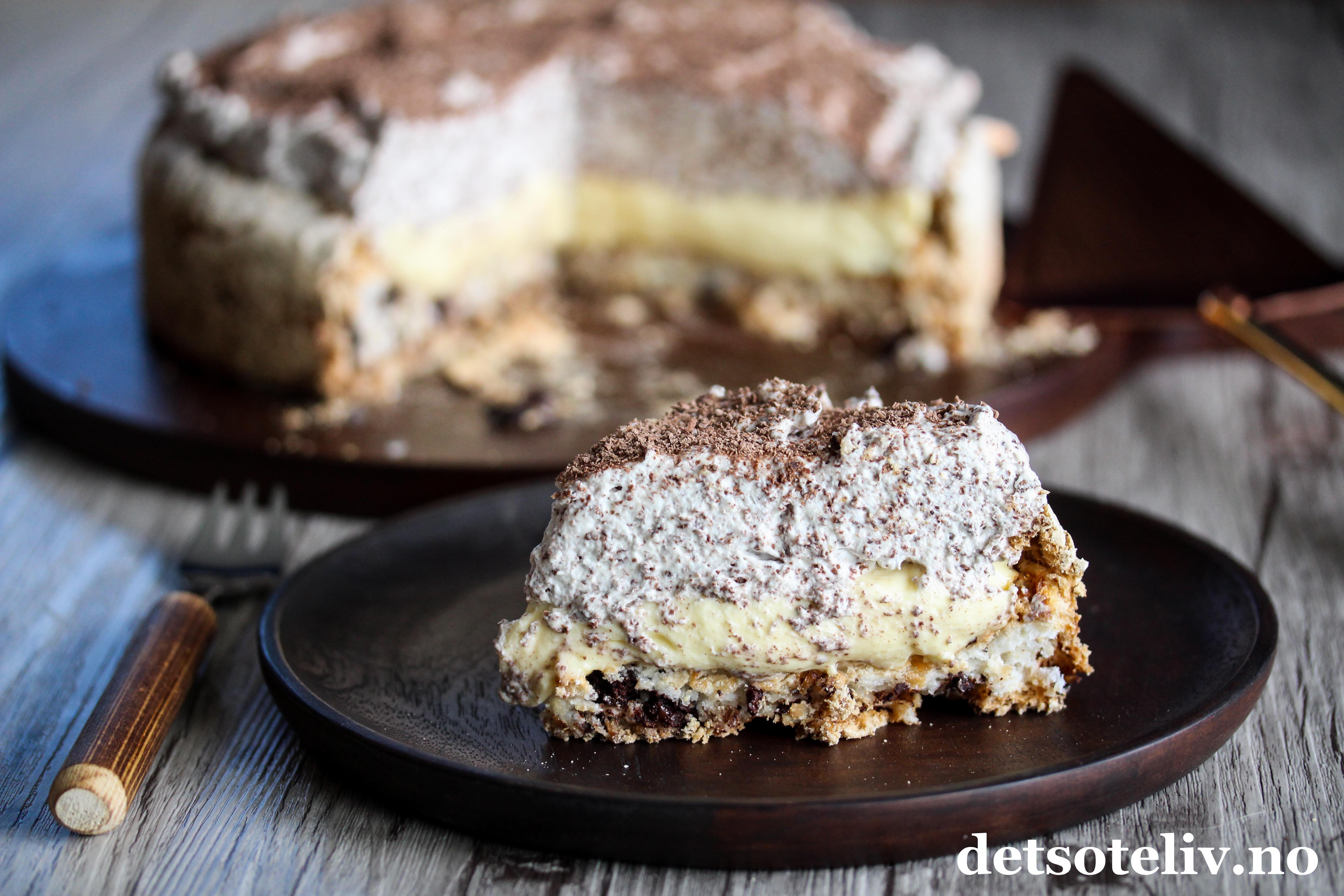Lapper   Det søte liv   Sjokoladekake, Langpannekake, Kaker