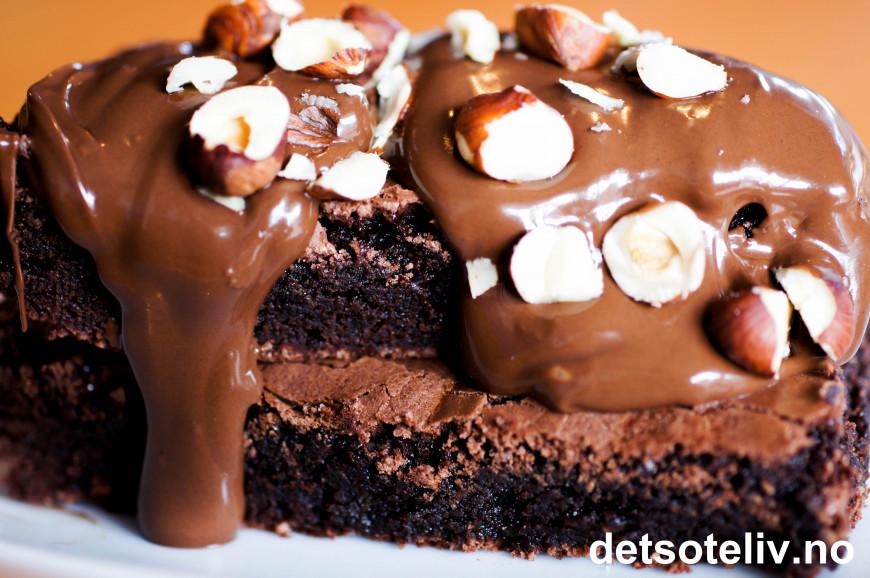 nutella caramel hazelnut brownies nutella caramel hazelnut brownies ...