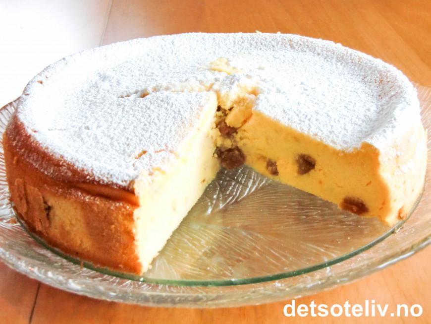 Quarkkuchen ohne boden det s te liv for Quarkkuchen ohne boden