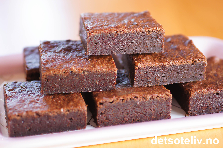 lys brownies