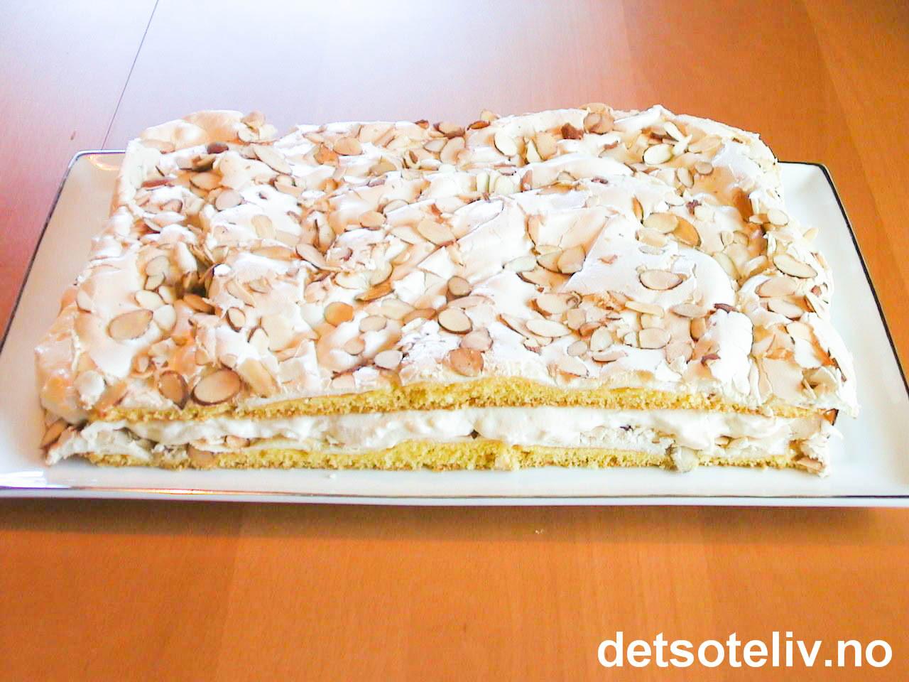 beste kake