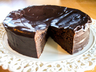 Choclate orgasm brownies congratulate